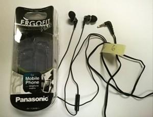 Panasonic RP-TCM190